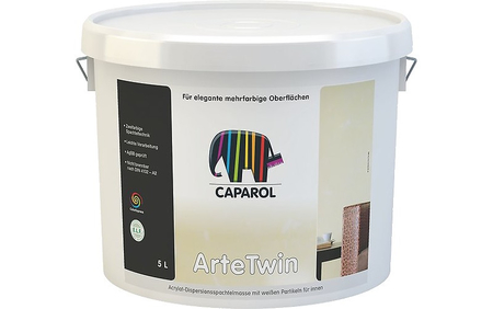 Capadecor ArteTwin Basic