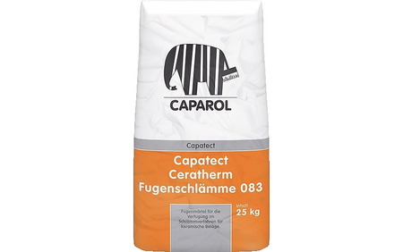 Capatect-Ceratherm-Fugenschlämme