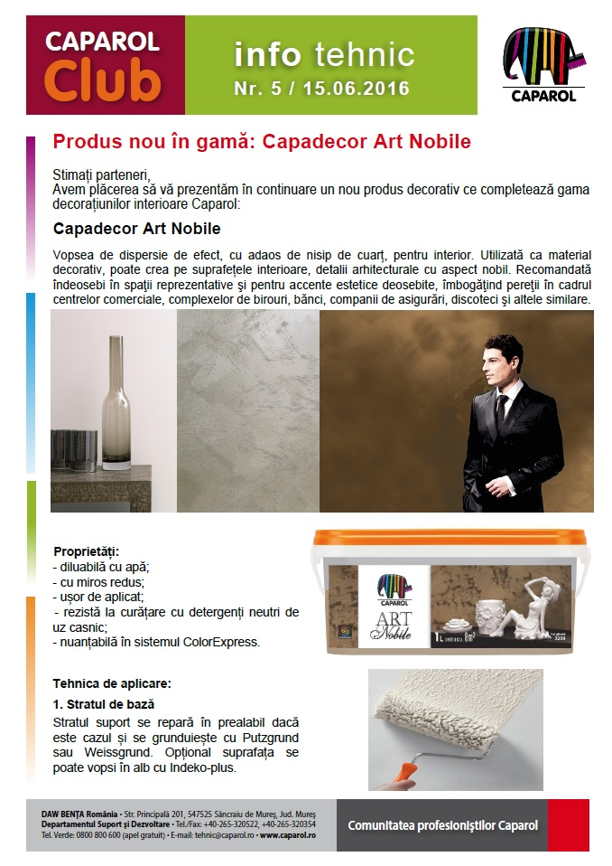 Art Nobile